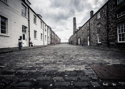 Schottland Dundee