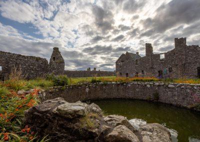 Schottland Dunnotar Castle